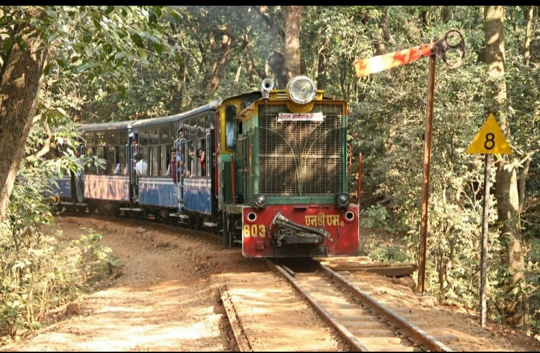 CR's Aman Lodge – Matheran shuttle services connect people to nature