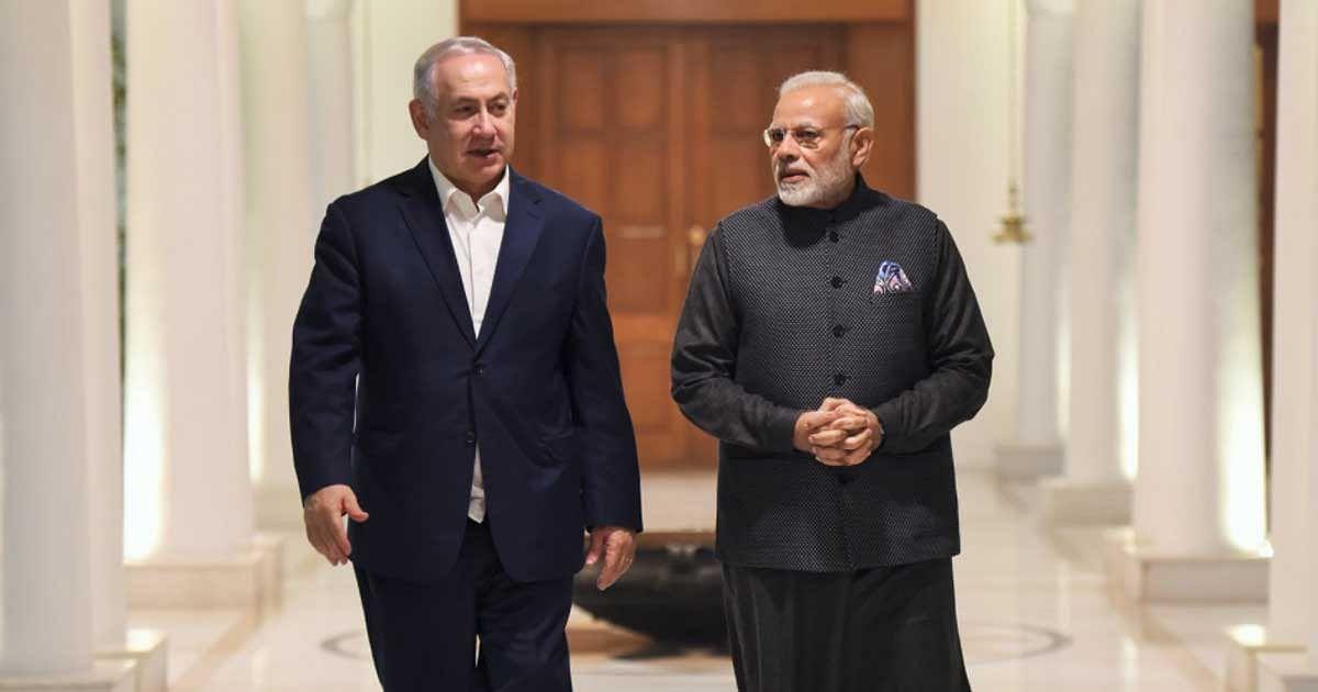 PM Modi speaks to Israel's Benjamin Netanyahu, vows to punish perpetrators of terror attack near embassy