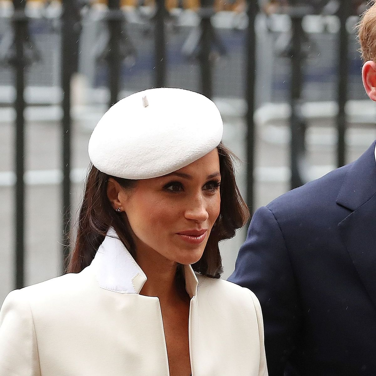 Year after royal split, pregnant Meghan Markle and Prince Harry to break silence in Oprah interview