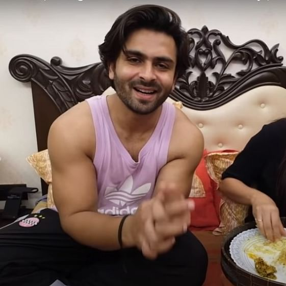 Watch: Dipika Kakkar's husband Shoaib Ibrahim wins the internet with vlog urging men to normalize menstruation