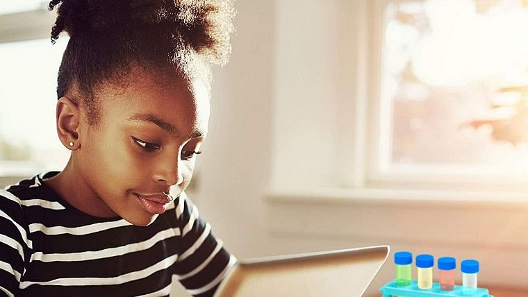 National Science Day 2021: Bring science to your kids with these Apple apps