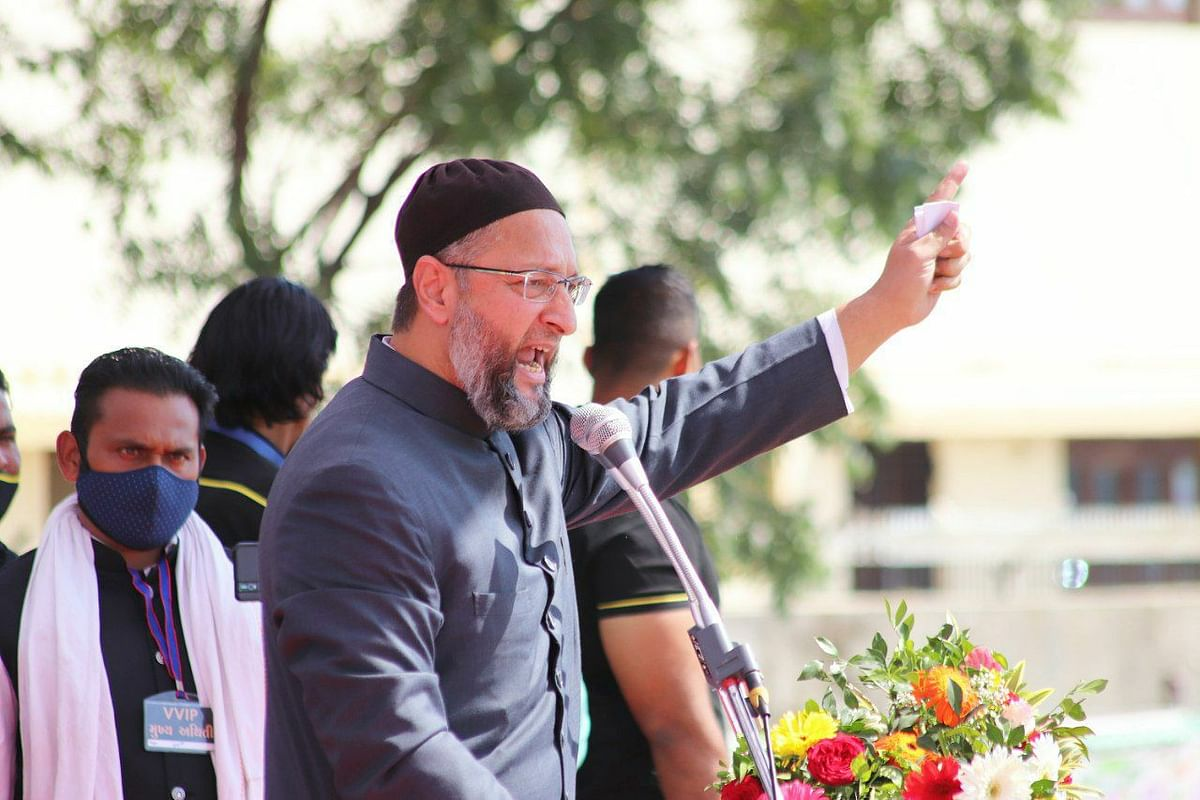 West Bengal: Asaduddin Owaisi to start poll campaign from Feb 25