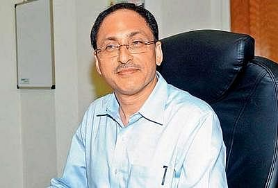 Sitaram Kunte appointed as new Chief Secretary of Maharashtra