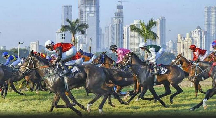 Mumbai racing back on home turf; Augustus Caesar appeals the most for RN Kanga Cup, the feature event of the day