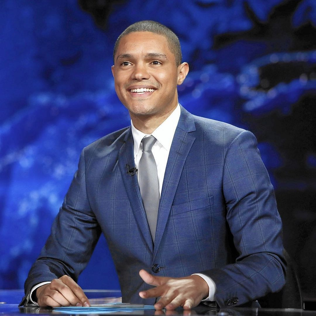 'Cannot take farmers for granted': Trevor Noah talks about ongoing protest in India; watch video