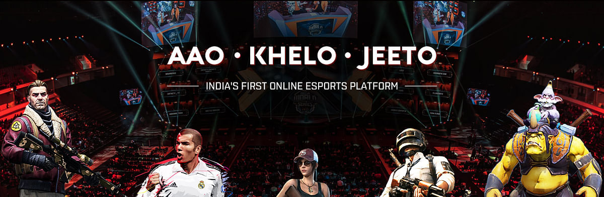 Esports in India: Ultimate Battle set to revolutionise Indian market