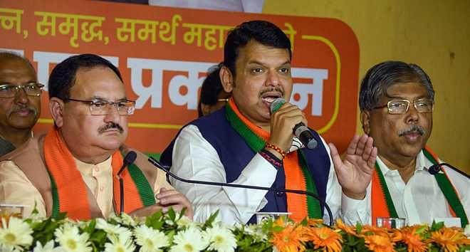 How can you probe Bharat Ratnas: BJP slams MVA