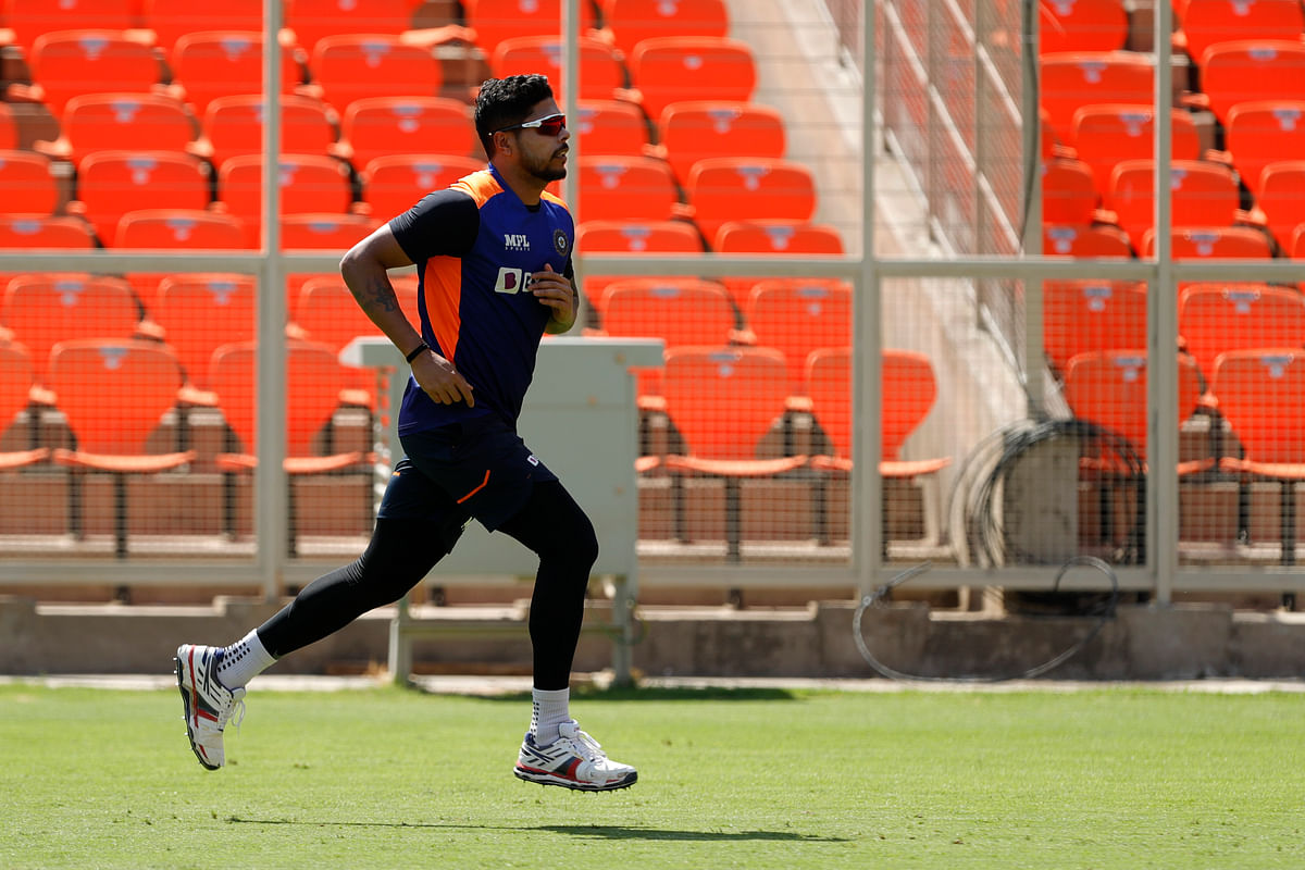 IND vs ENG: Umesh Yadav added to India's squad for last two Tests after clearing fitness test