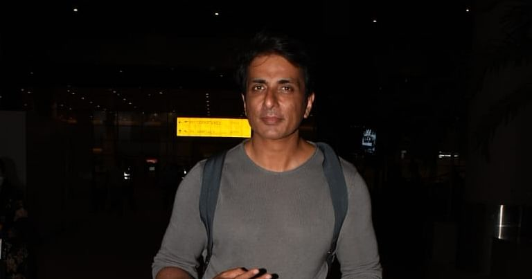 Loan scam under Sonu Sood's name; actor to lodge complaint - Free Press Journal
