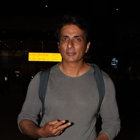 Loan scam under Sonu Sood's name; actor to lodge complaint
