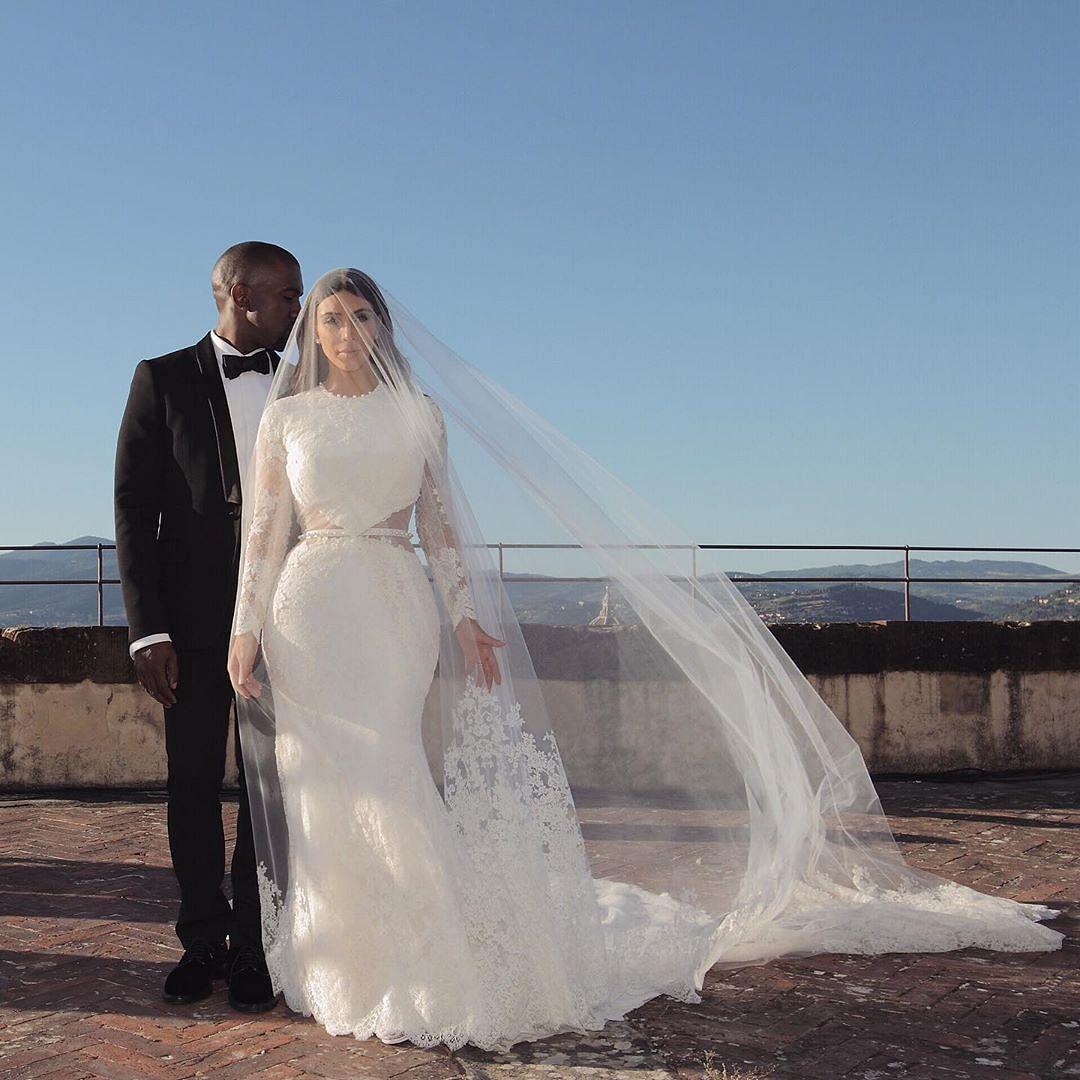 Kim Kardashian's Third Divorce: Who are her previous husbands?