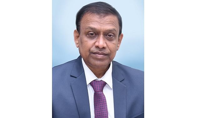 Siddhartha Mohanty takes charge as MD of Life Insurance Corporation of India