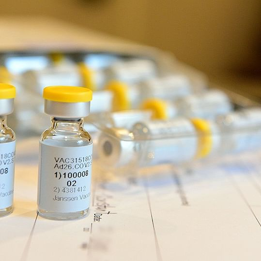 As US FDA mulls emergency use authorisation, here's all you need to know about Johnson & Johnson COVID-19 vaccine
