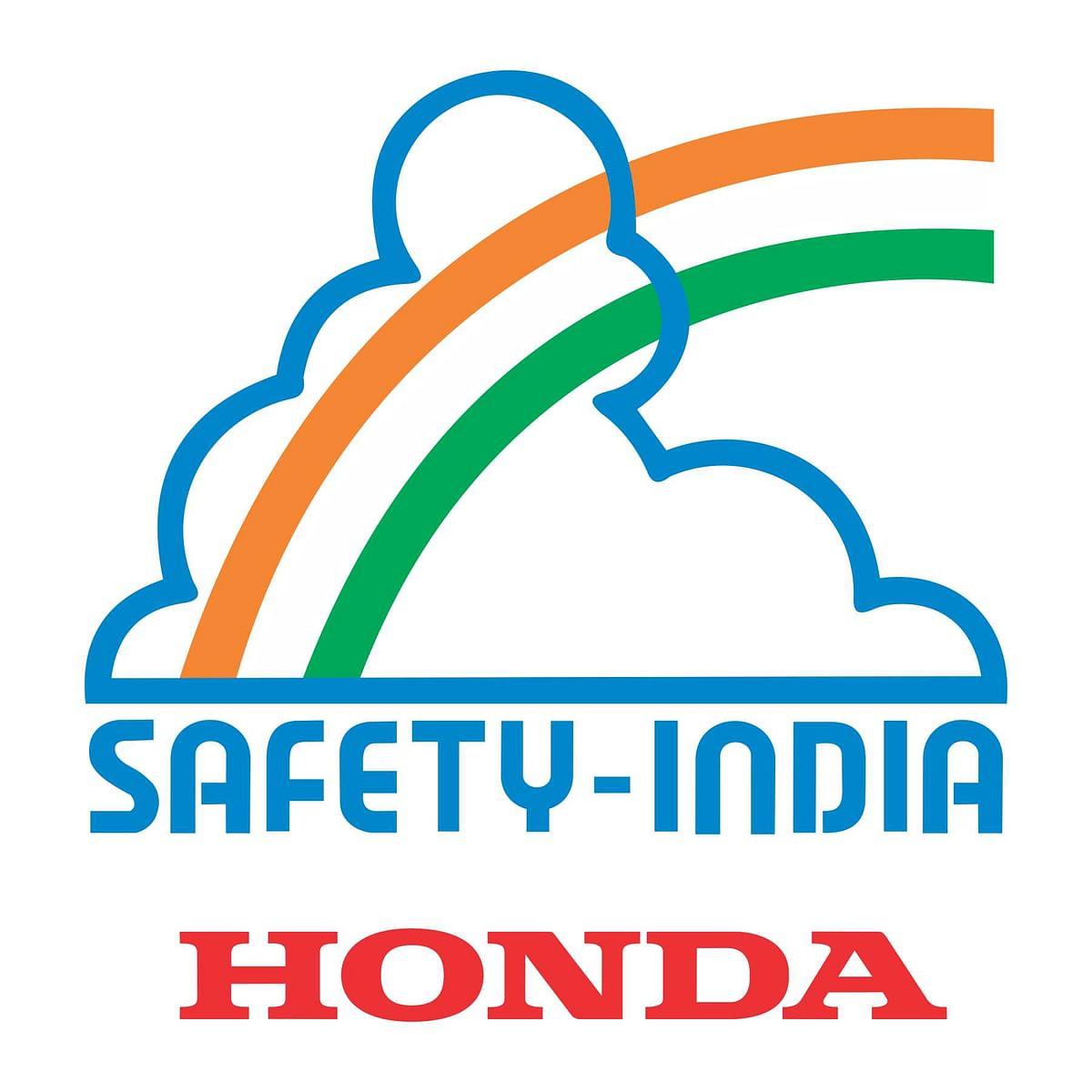Honda 2Wheelers India digitally educates 23,000+ NSS volunteers on road safety