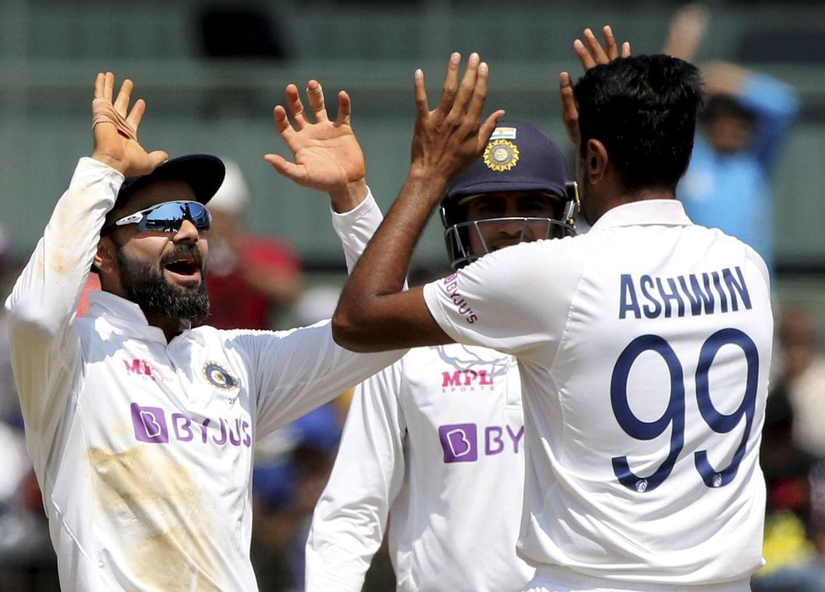 IND vs ENG, 2nd Test: Virat Kohli's men in commanding position, lead by 249 runs