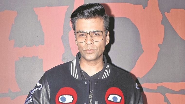Cinema Journal Exclusive: With Takht on the back burner, Karan Johar moves on to Ranveer Singh and Alia Bhatt starrer