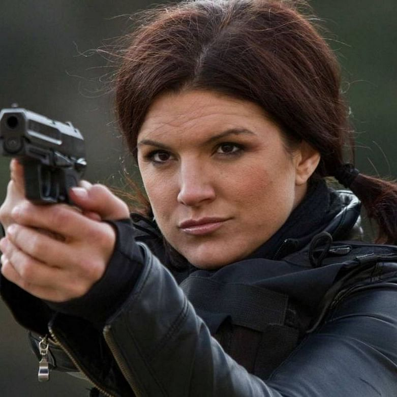 'The Mandalorian' star Gina Carano sacked over controversial 'Nazi' posts on Instagram
