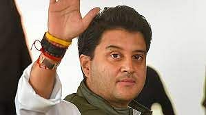Madhya Pradesh: Jyotiraditya Scindia loyalists not to get importance in civic polls