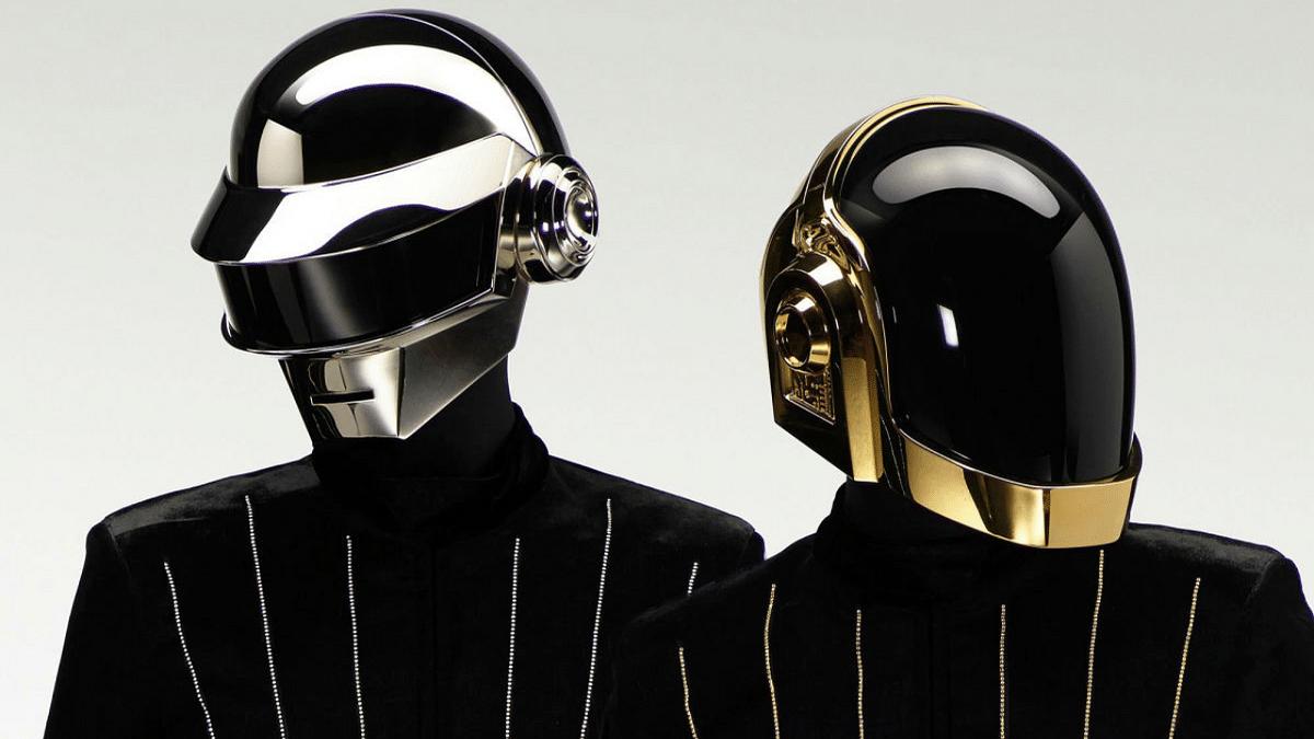 'BRB, crying': Twitter is heartbroken over Daft Punk break-up