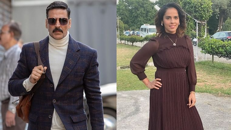 Akshay Kumar, Saina Nehwal brutally trolled for copy-pasting tweets on farmers' protest
