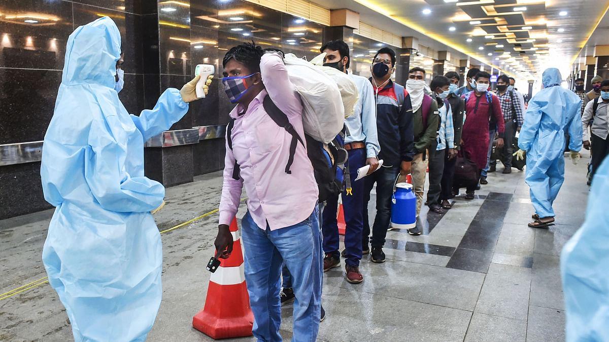 36% rise in active COVID-19 cases in Mumbai since Feb 8: BMC