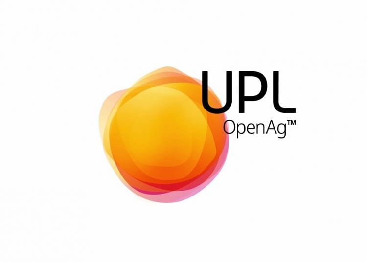 Shares of UPL Limited was down by 2.39%, after company reports fire at its Gujarat unit