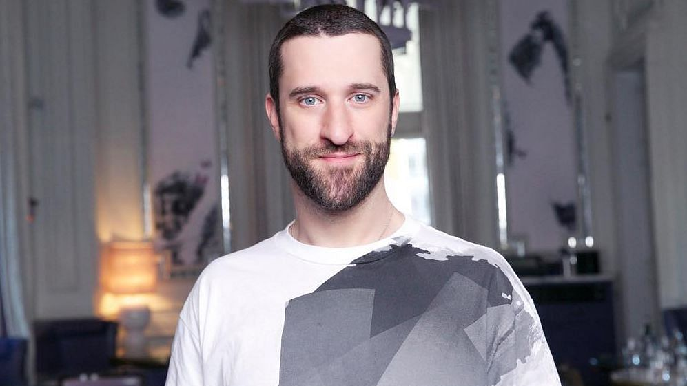 'Saved by the Bell' actor Dustin Diamond passes away at 44