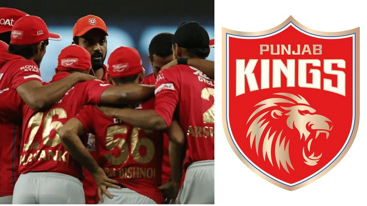 IPL 2021: Kings XI Punjab's new name 'Punjab Kings' and logo lead to a Twitter meme fest