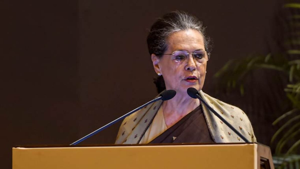 Sonia Gandhi reconstitutes Congress LS, RS groups ahead of monsoon session of Parliament