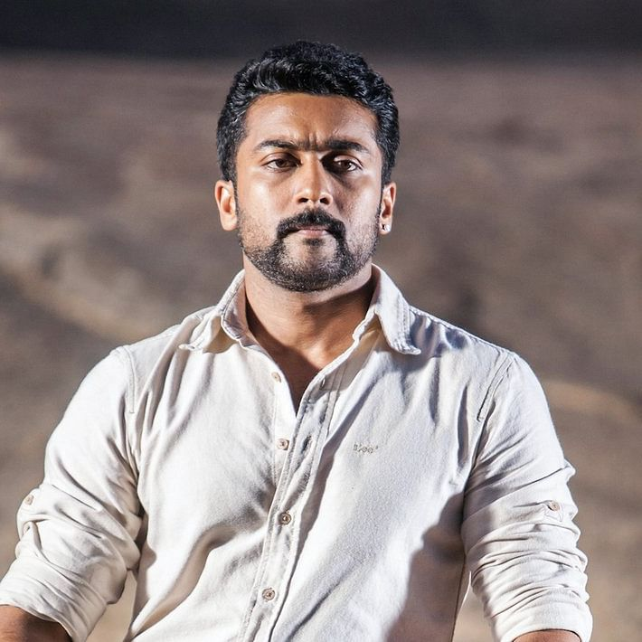 Suriya back home after COVID-19 treatment, says actor-brother Karthi
