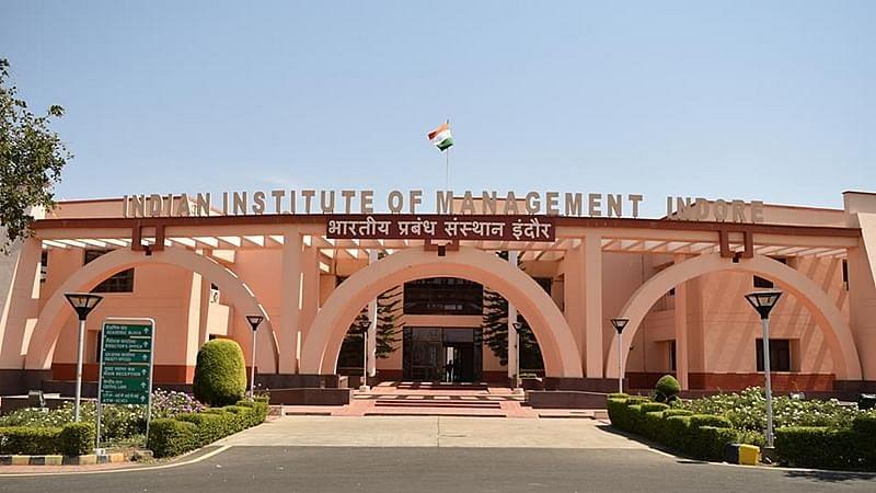 IIM-I to teach Madhya Pradesh cops' female kin to become Atmanirbhar