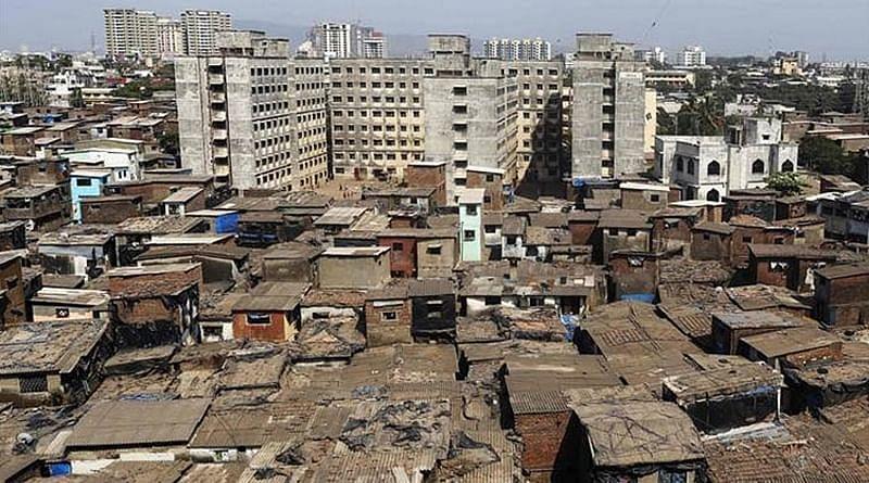 SRA plans biometric survey using GIS map for slum hutments
