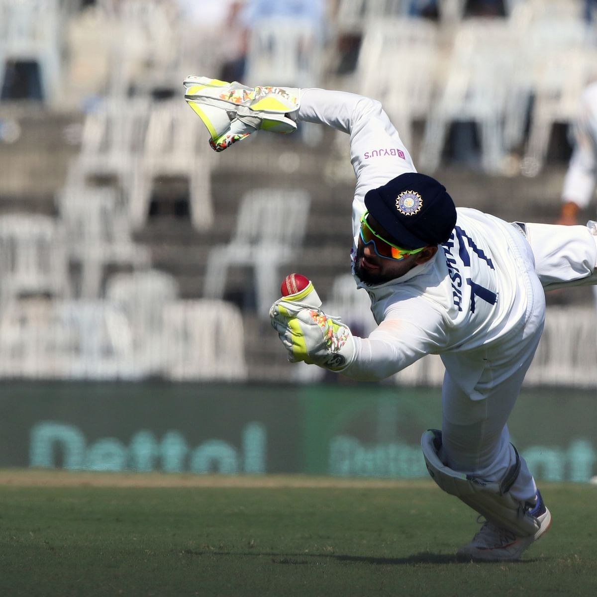 Ind vs Eng, 2nd Test: Should embrace how good Rishabh is rather than seeing negatives: Ashwin