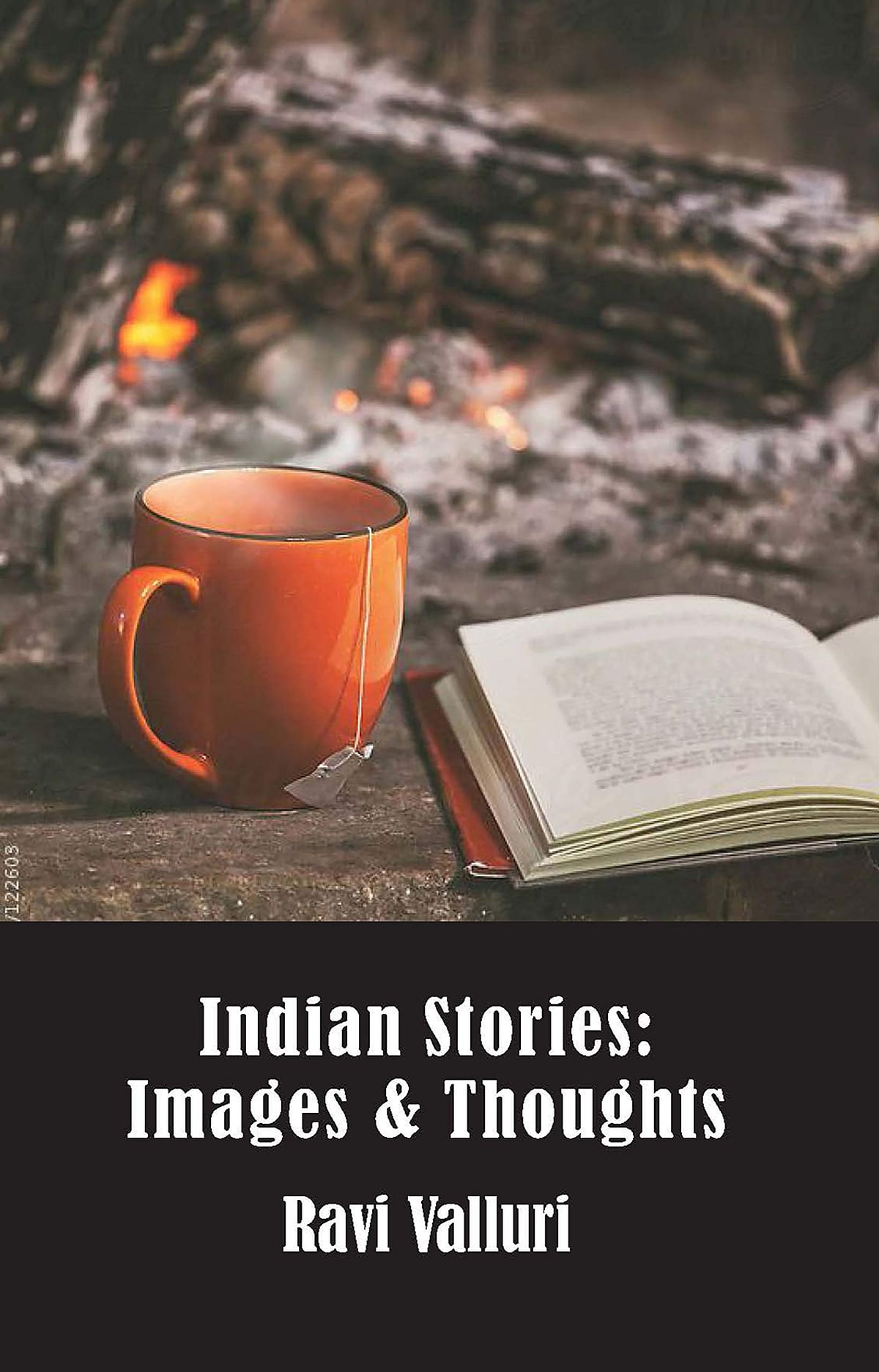 Indian Stories: Images & Thoughts review: Casts a magic spell on readers!