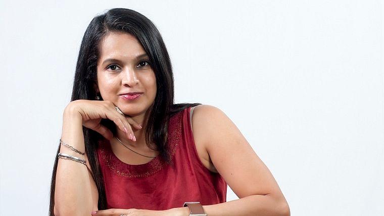 Preeti Shenoy, author