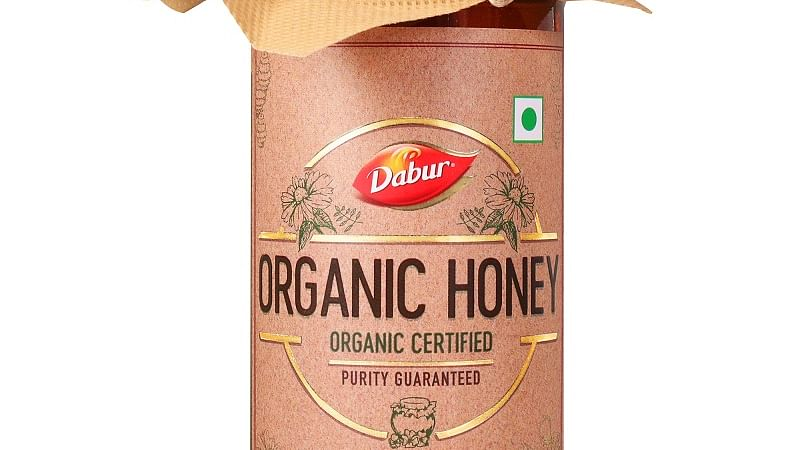 Dabur India ventures into 'organic' space, launches Dabur Organic Honey on Amazon.In