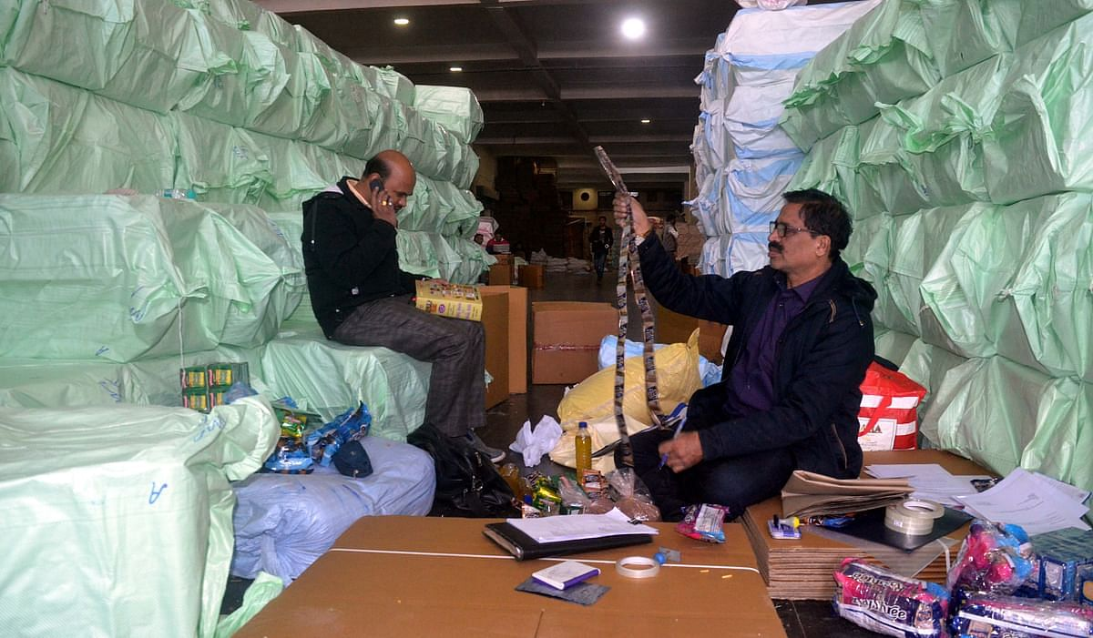 Raids on gutkha production units in Madhya Pradesh: EOW finds all books clean, set to shut tax evasion case