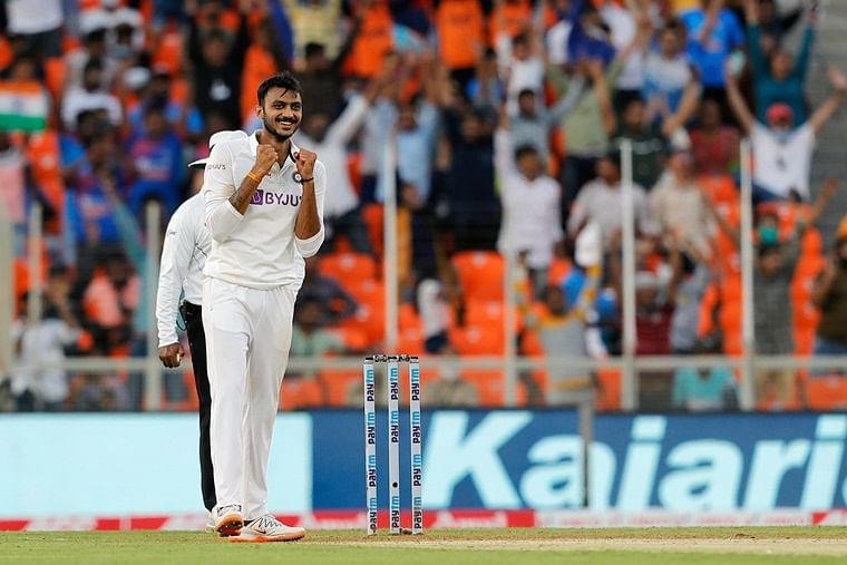 IND vs ENG, 3rd Test: Axar Patel bags another fifer as England crumble to 81; India need 49 to win