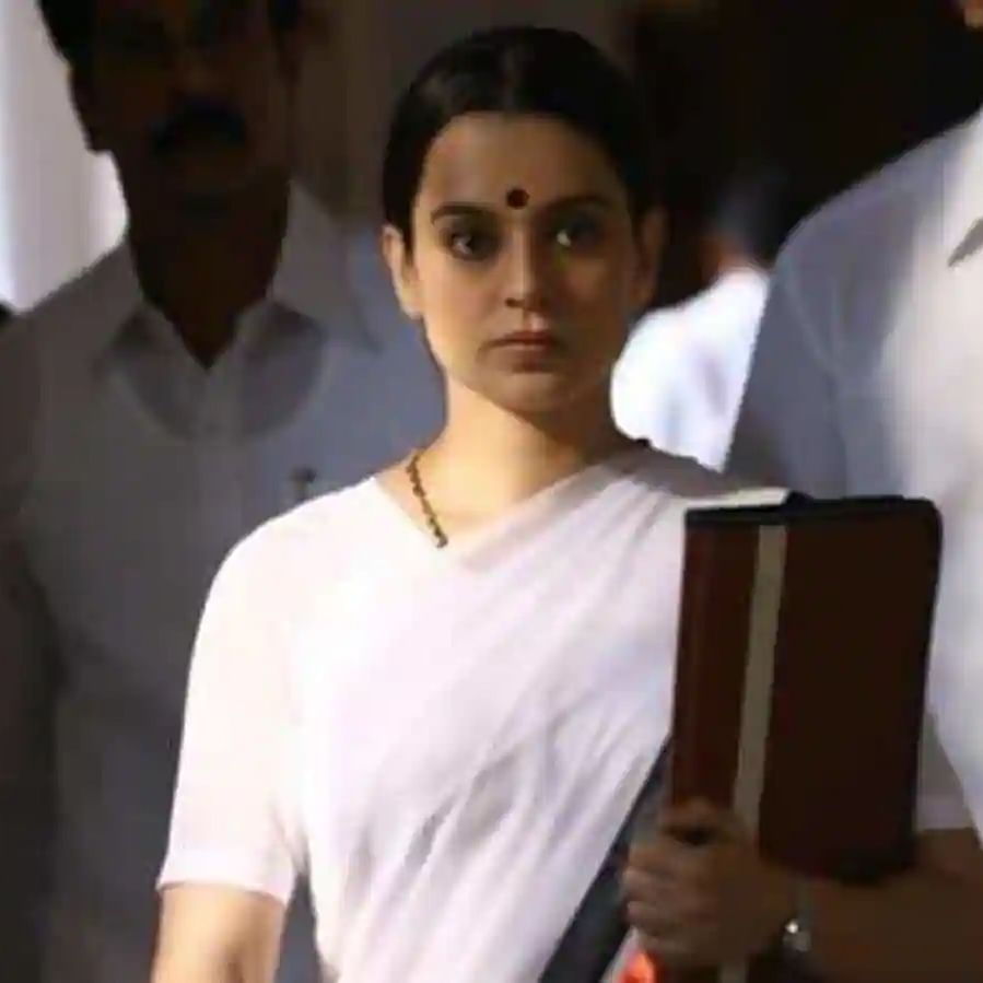 Kangana Ranaut gives update on release date of 'Thalaivi'