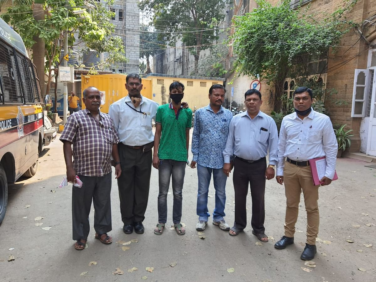 Mumbai: History-sheeter held with MD drug worth Rs 21 lakh