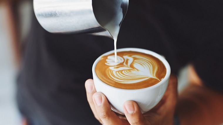 Make your coffee from 'meh' to yeah: From adding salt to chocolate...simple tricks that can make your cuppa fab