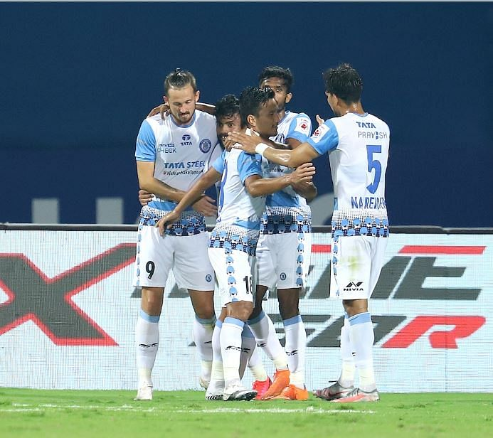 ISL Match report: Mobashir strikes for Jamshedpur as they edge out Odisha FC by a solitary goal