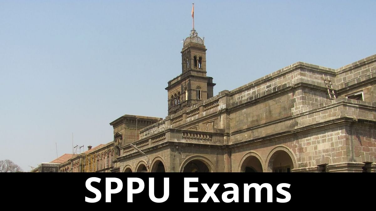 Finally! Pune University decides to conduct first semester exams online from April 11