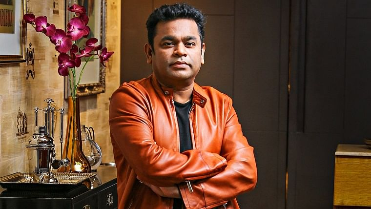 AR Rahman to compose music for Ishaan Khatter-starrer war drama 'Pippa'