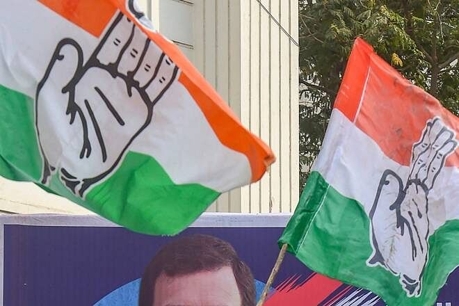 Madhya Pradesh: Congress gears up for Damoh by-election