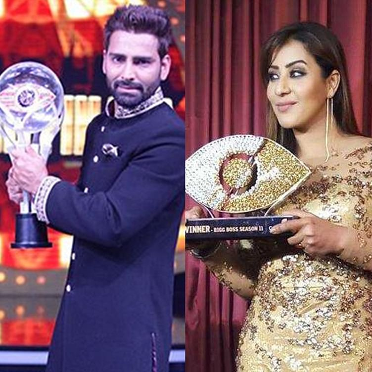 Rubina Dilaik wins 'Bigg Boss 14' - Who are the previous winners and where are they now?