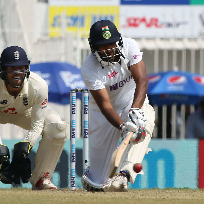 Ind vs Eng, 2nd Test: Brought out the sweep shot after 13-14 years, says Ashwin
