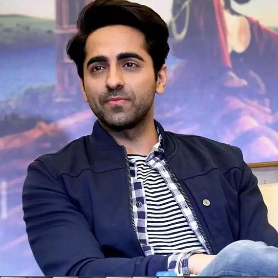 'As actors, we are fortunate to visit many new places,' Ayushmann Khurrana