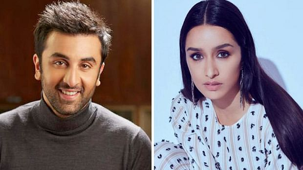 Luv Ranjan's upcoming film with Ranbir Kapoor and Shraddha Kapoor to release on Holi 2022