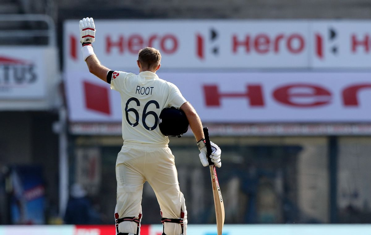 Ind vs Eng, 1st Test: Root 156* and Stokes 63* as England reach 353/3 at lunch on Day Two